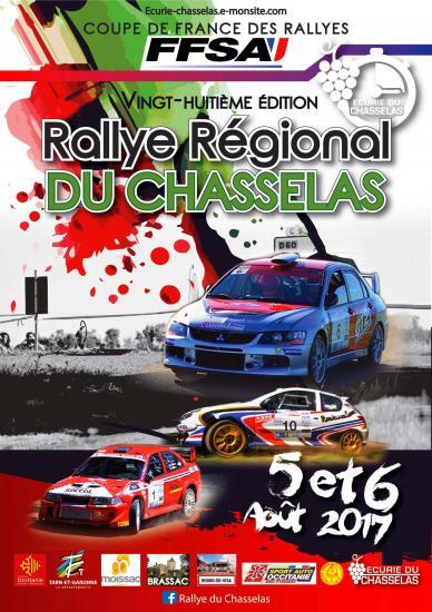 Affiche rallye chasselas 2017 a4 rvb web