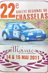 Rallye Chasselas 2011